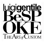 Luigi Gentile Bespoke - The Art of Custom