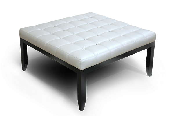 bowery ottoman chrystie square tufted ottoman