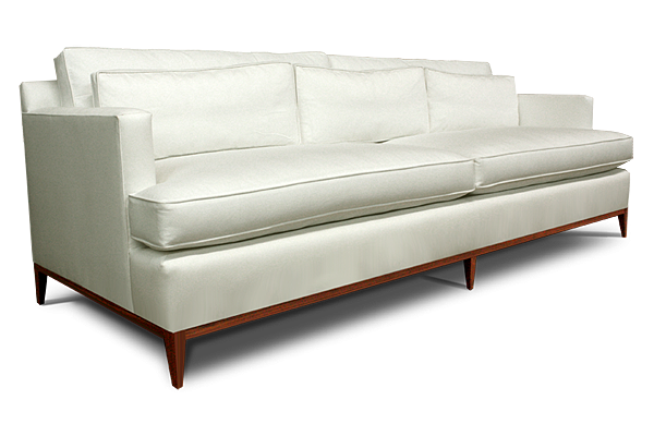 Custom Greenwich Upholstered Sofas