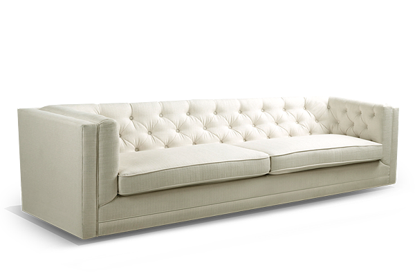 Jane Tufted Sofa