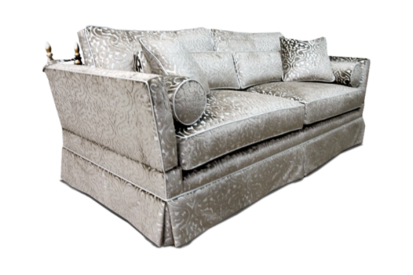 Knole Fully Upholstered Sofa