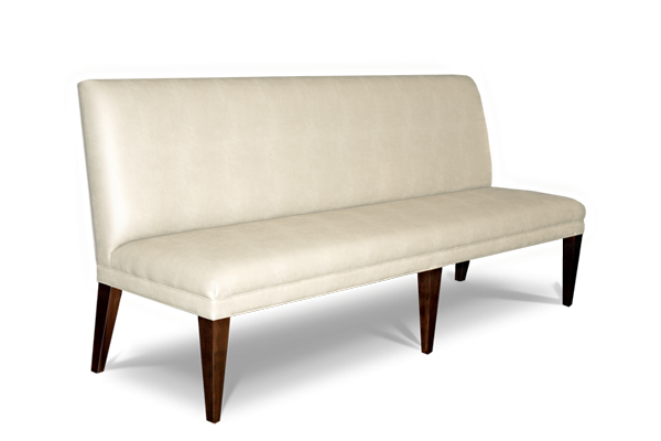 Lafayette Dining Banquette