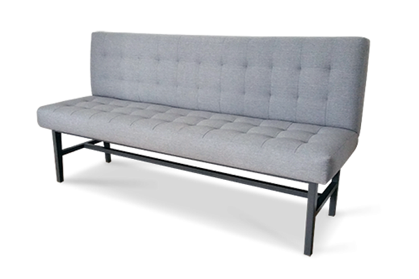Meeker Dining Banquette