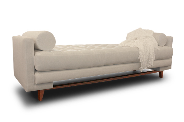 Monroe Upholstered Daybed