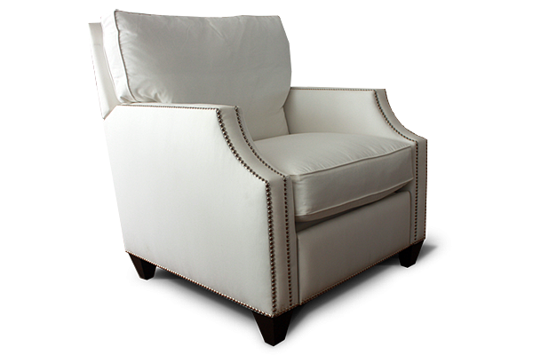 Mott Reclining Chair.    sc 1 st  Bespoke by Luigi Gentile : upholstered reclining chairs - islam-shia.org