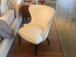 Barclay Wing Back Chair