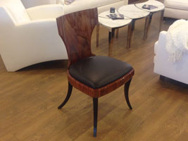 Hester Dining Side Chair