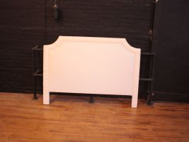 Reiss Headboard (ruched)