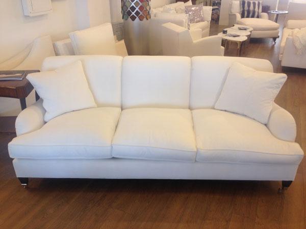 Sullivan Bridgewater Sofa.