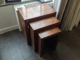 Turtle Bay Nesting Tables