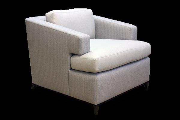 The Thomas Chair
